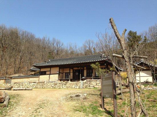 Ogamul Guesthouse: Ogamul