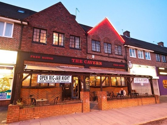 ‪The Cavern Freehouse‬
