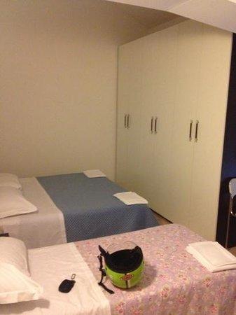 Residence Ma Mu: camera 19