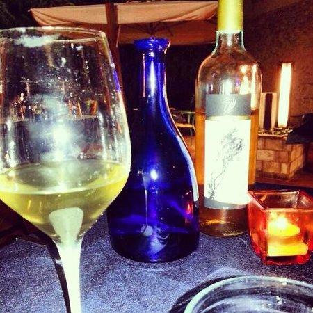Ristorante La Canonica: vini