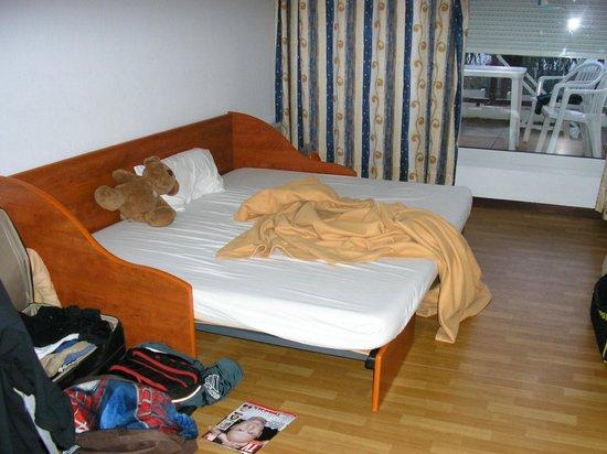 Residence Mer & Golf Sokoburu: F2 de 31m2...