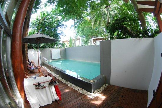 Pool villa picture of veranda resort and spa hua hin cha - Veranda salon and spa ...