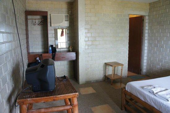 bedroom Picture of Ermi Beach Resort Oslob TripAdvisor