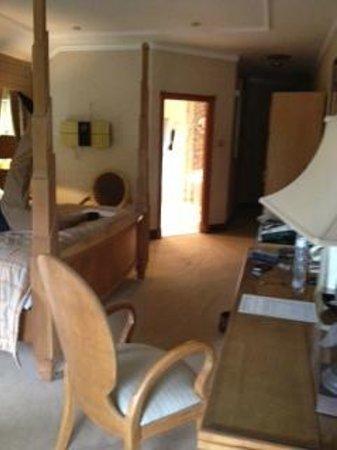 BEST WESTERN PLUS Hardwick Hall Hotel: Premier Room 312