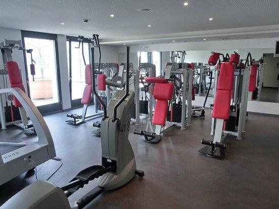 arcona MO.HOTEL : Fitness