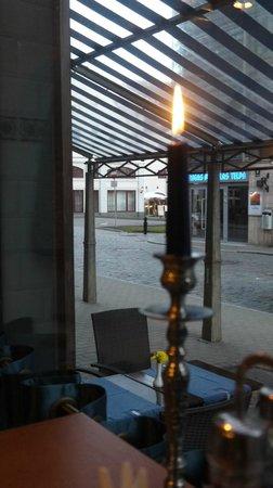 Zvejnieka Dels: 素敵な燭台です