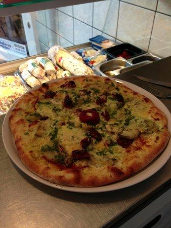 pizzaria i nærheden af mig