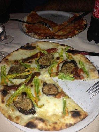 Da Cocco: pizze
