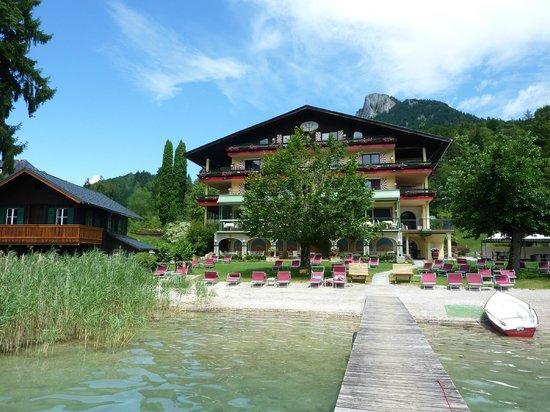 Hotel Seewinkel: Hotel Seewinkle