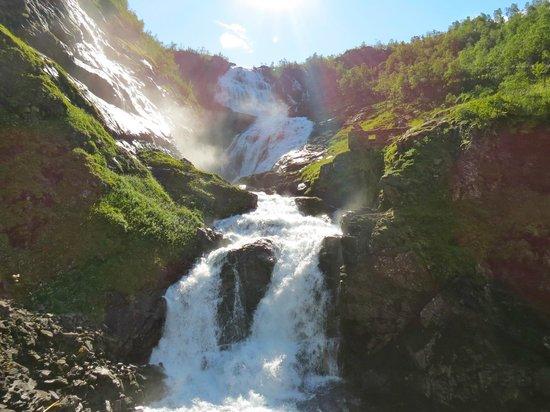 norway excursions nutshell trip oslo bergen