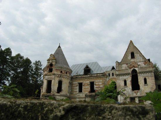 Count Khrapovitsky Estate