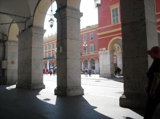 BEST WESTERN Hotel Riviera : T1: Fermata Place Massena