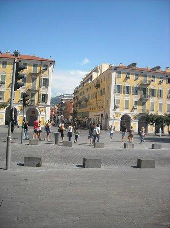 BEST WESTERN Hotel Riviera by HappyCulture: T1: Fermata Place Garibaldi
