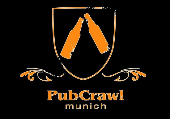 ‪Pub Crawl Munich‬