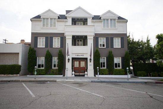 Maison 140 Beverly Hills: Maison 140