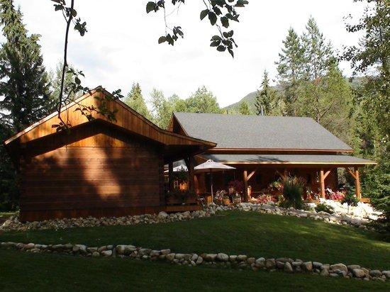 Moul Creek Lodge B & B : Moul Creek Lodge