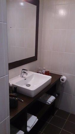 Salle de bain thionville