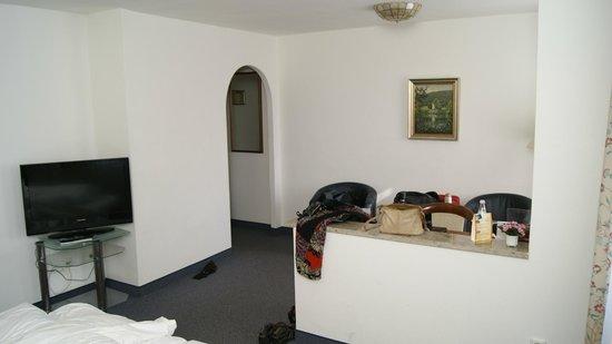 St. Georg: kamer St Georg