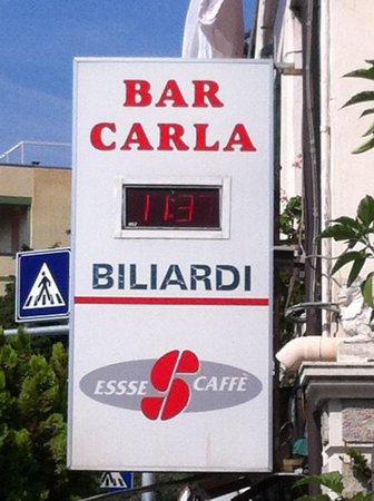 Bar Carla