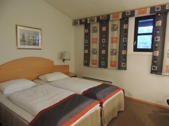 Stryn Hotel: Habitación 212