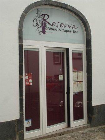 Reserva Bar