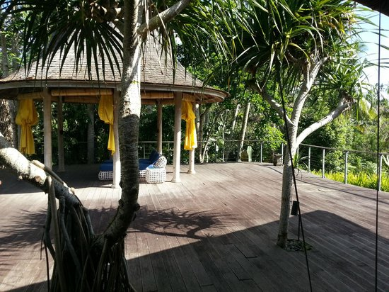 Pandawas Villas: Around the Room