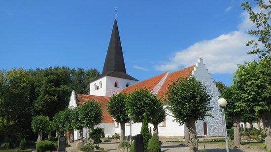 Bregninge Kirke