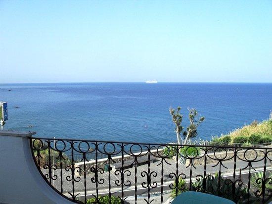 Hotel  Providence Terme & Spa: vista camera