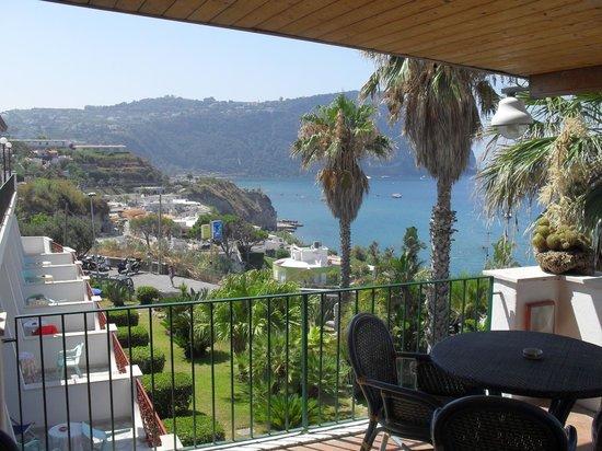 Hotel  Providence Terme & Spa: vista sala pranzo