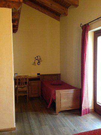 Hotel Le Petit Abri: Camera 10 Nanha