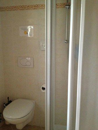 Hotel Le Petit Abri : Camera 10 Nanha