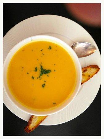 Bistro 3 Zivis: Soup