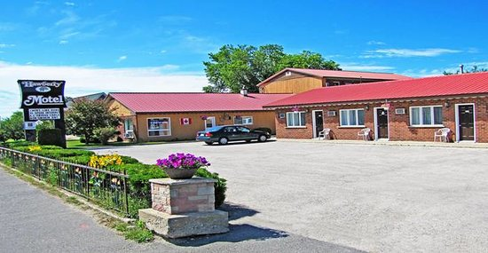 Manitoulin Island Accommodations Reviews