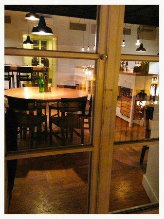 Kitchen : Interior