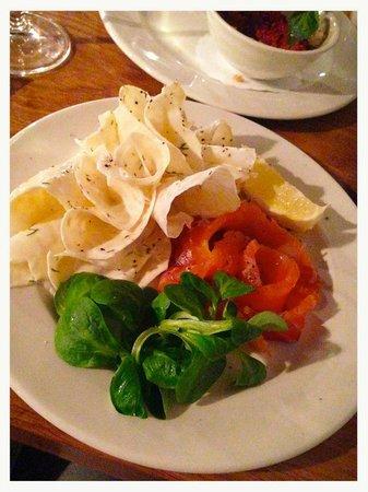 Kitchen : Salad