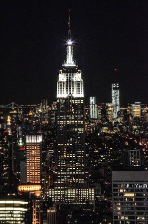 Rockefeller Center Tour : エクスプローラ 印刷 : 印刷