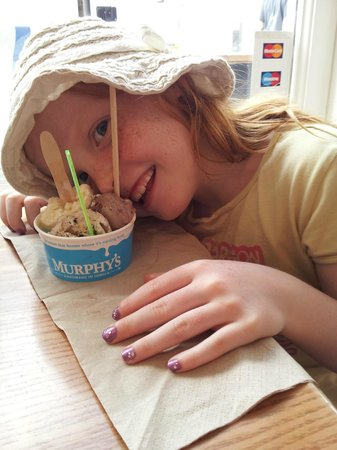 Murphys Ice Cream : I just love this ice cream!