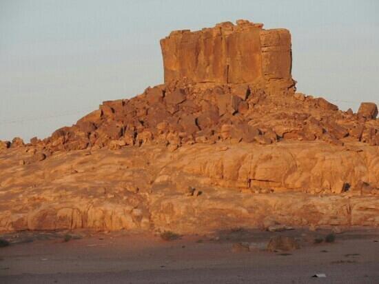 Tabouk Province, Saudi Arabia: منطقة بجدة،تبوك