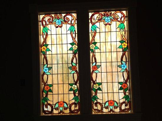 La Belle Epoque: Door into the home
