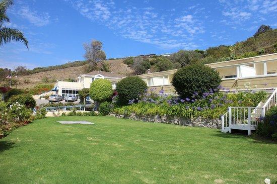 Malibu Country Inn: hotel