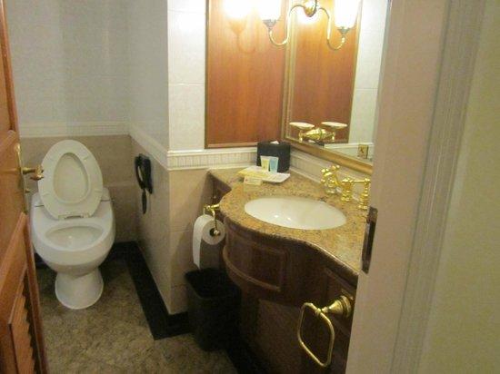 엠퍼러 해피밸리 호텔 사진