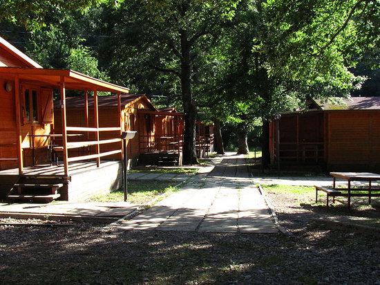 Camping Il Villaggio del Sole