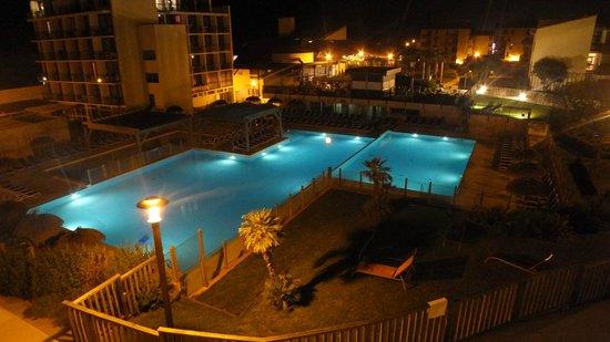 Belambra Clubs Les Tuquets : piscine