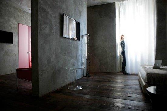 Palazzo Segreti: Design Suite