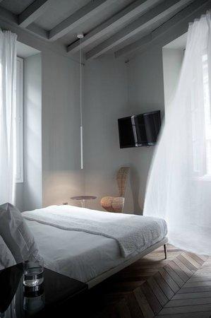 Palazzo Segreti: Design Room