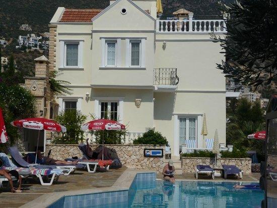 Hotel Dionysia: Villa Diana