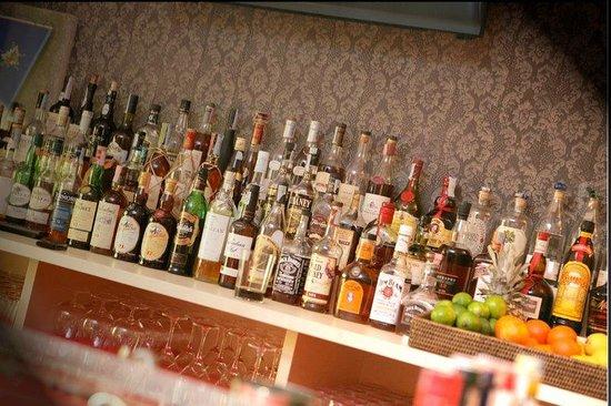 Bar Liberty, Udine
