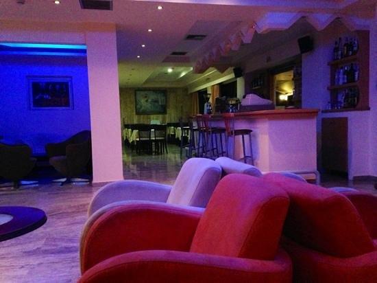 Cleopatra Classic Hotel: Hall