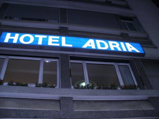 Hotel Adria: albergo