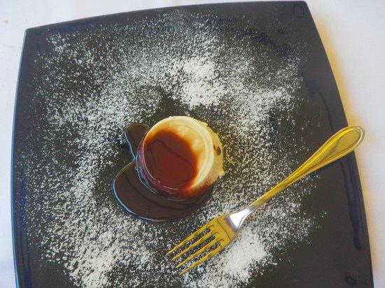Osteria Del Mare: Dessert
